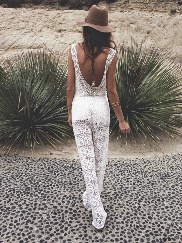 Hot Jumpsuit outfit ideas for Girls30