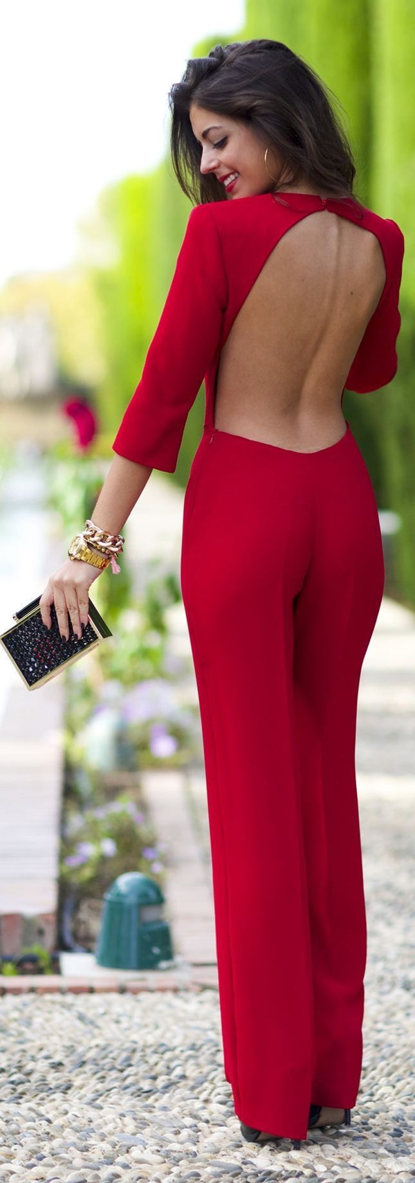 Hot Jumpsuit outfit ideas for Girls5