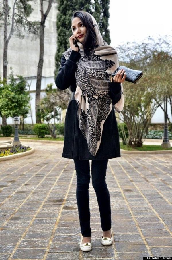 Latest Hijab Fashion Style for Inspiration10