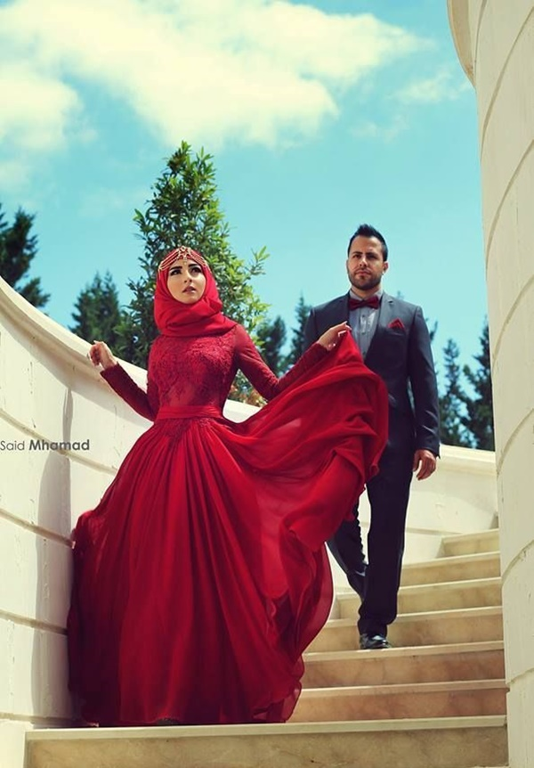 Latest Hijab Fashion Style for Inspiration12