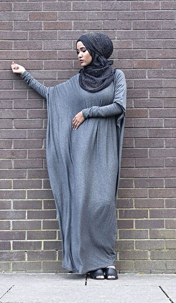 Latest Hijab Fashion Style for Inspiration20