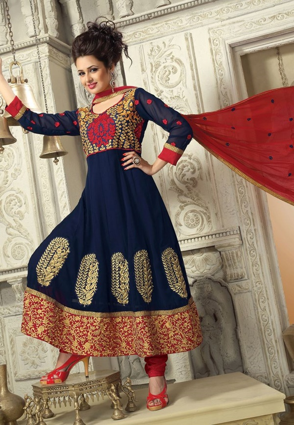 Elegant Indian Dresses and Outfits4
