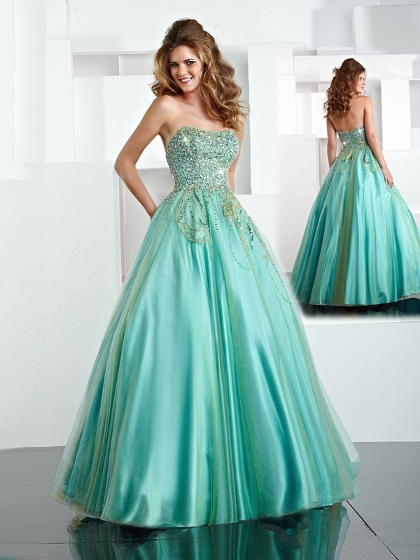 Incredibly Sexy Prom Dresses for teens (6)