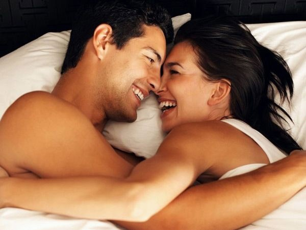 Role of Physical satisfaction in Love relationship (4)