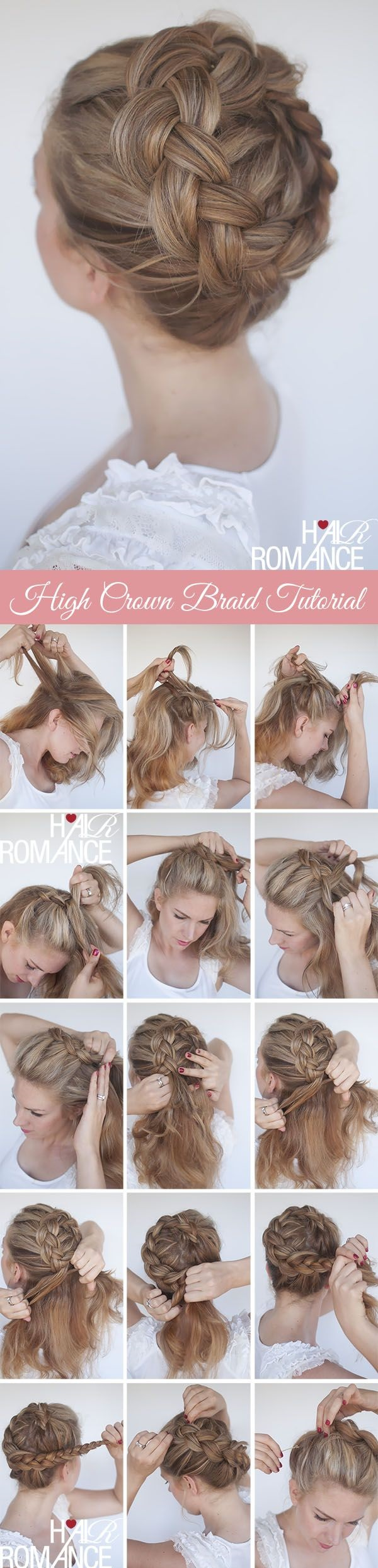 Simple Five Minute Hairstyles (35)