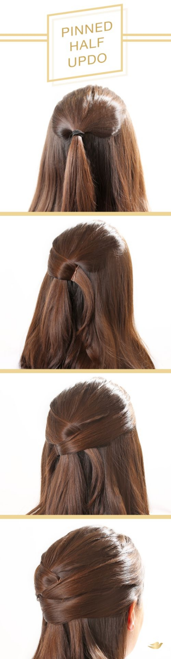 simple minute hairstyles five office tutorials complete