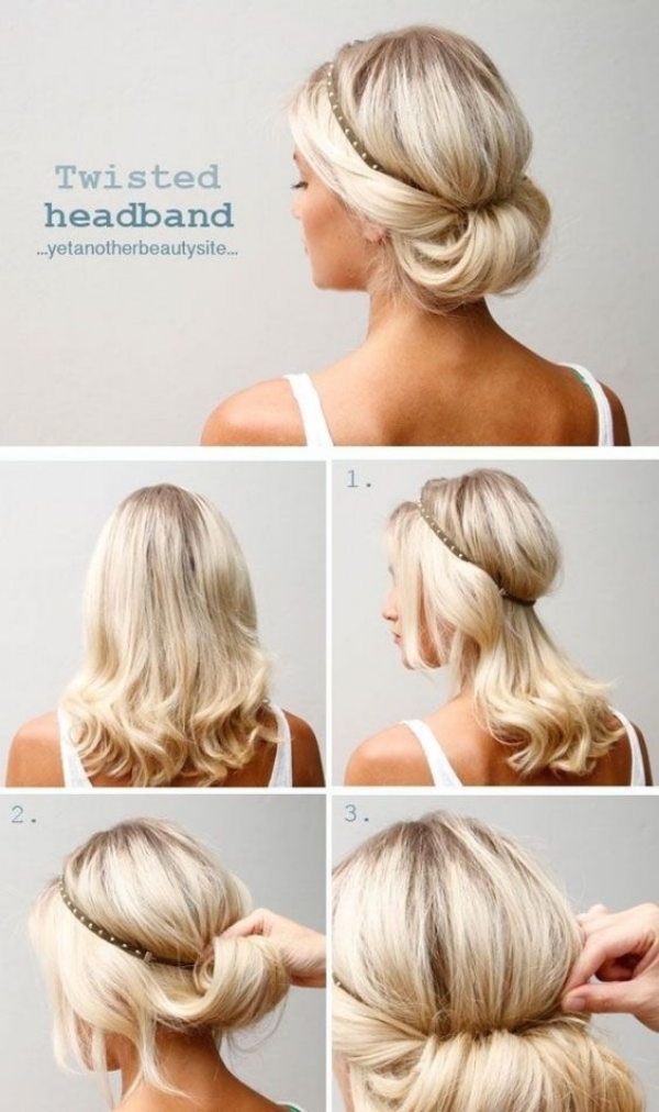 Simple Five Minute Hairstyles00005