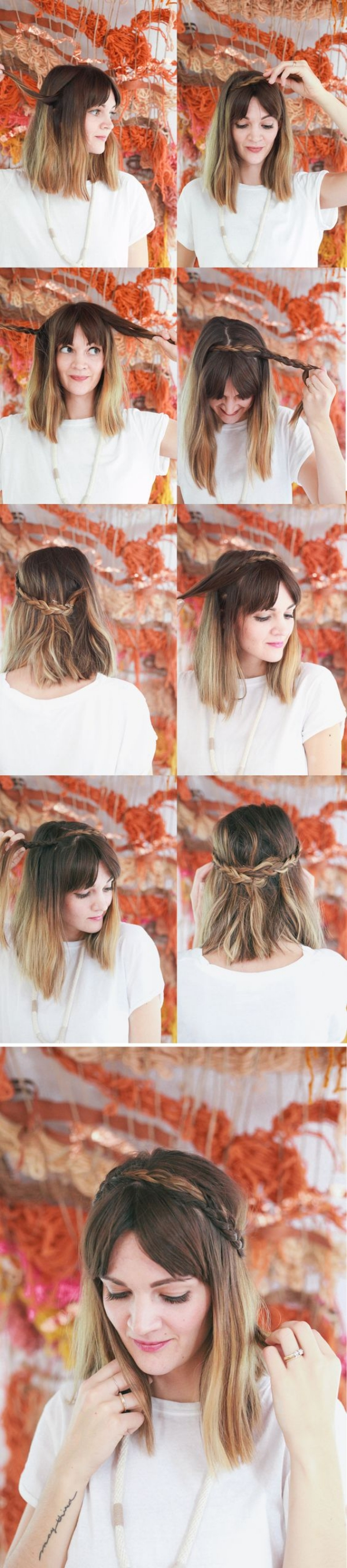 Simple Five Minute Hairstyles00008