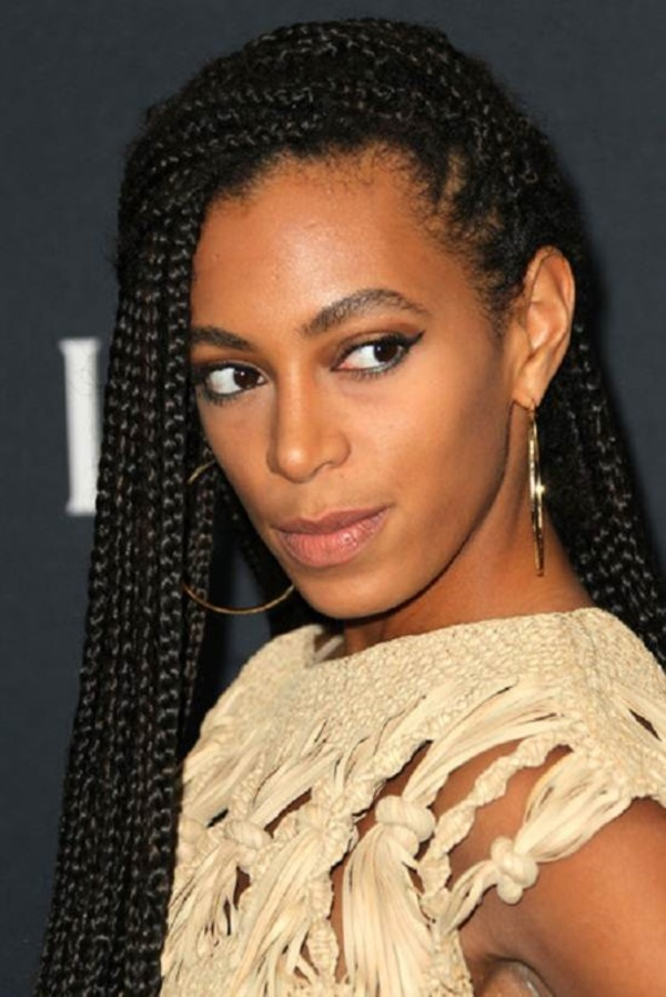 Ideas About Beyonce New Hairstyle 2014  Cute Hairstyles
