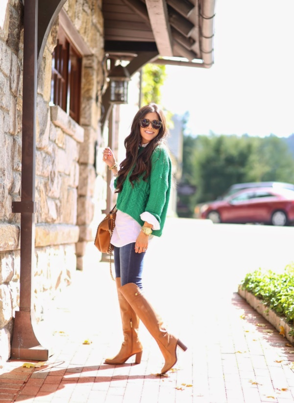 autumn outfits for teens girls0371