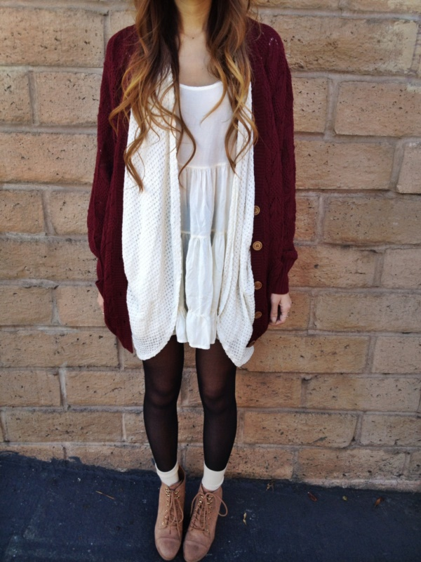 cute night outfits for college girls0021