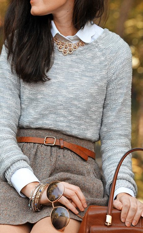Autumn Work Outfit Ideas19