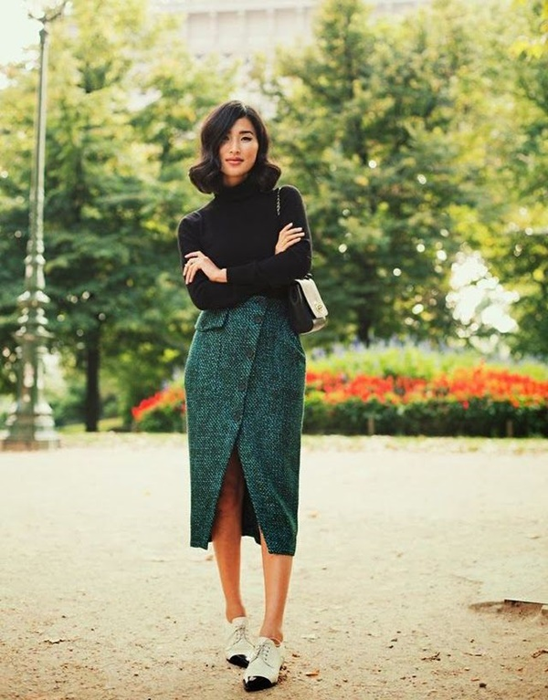 Autumn Work Outfit Ideas25