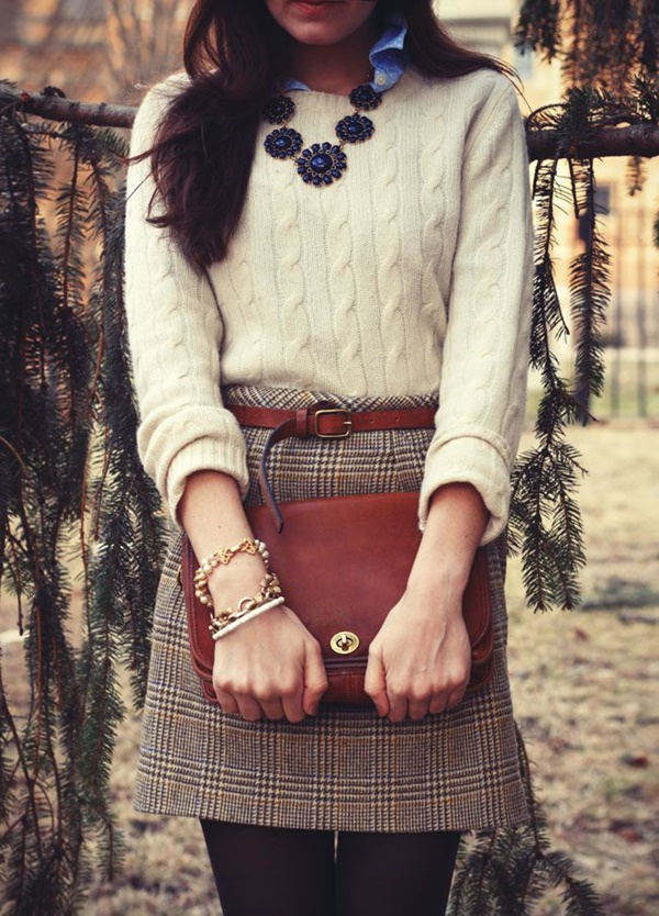 Autumn Work Outfit Ideas26