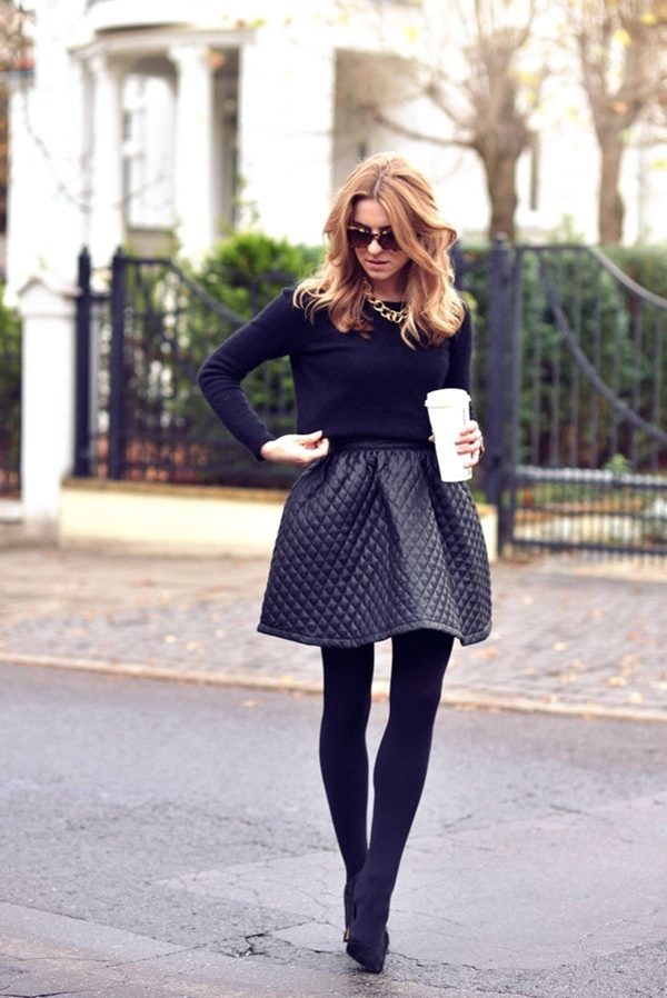 Autumn Work Outfit Ideas33