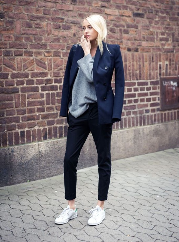 Autumn Work Outfit Ideas36