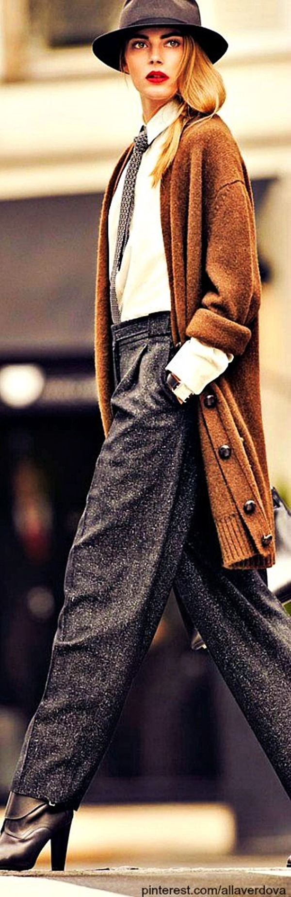 Autumn Work Outfit Ideas39