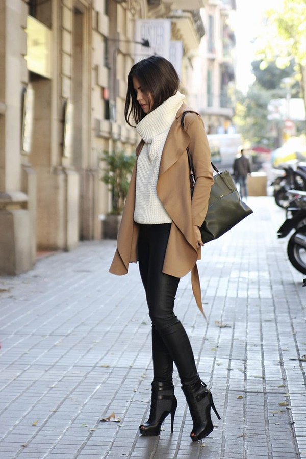 Autumn Work Outfit Ideas9