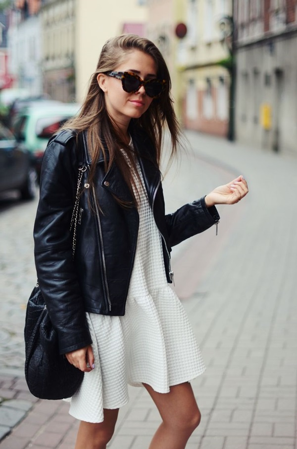 Leather Jacket Outfit (7)