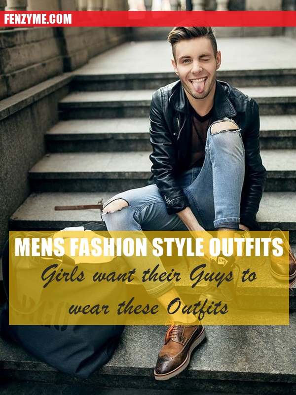 Mens Fashion Style Outfits1.1