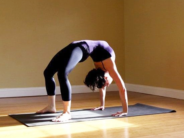 Yoga Poses for Flat Belly and Abs1.2