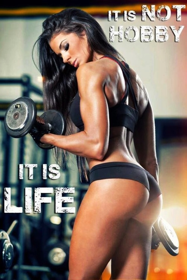 Best Motivational and Inspirational Fitness Quotes19