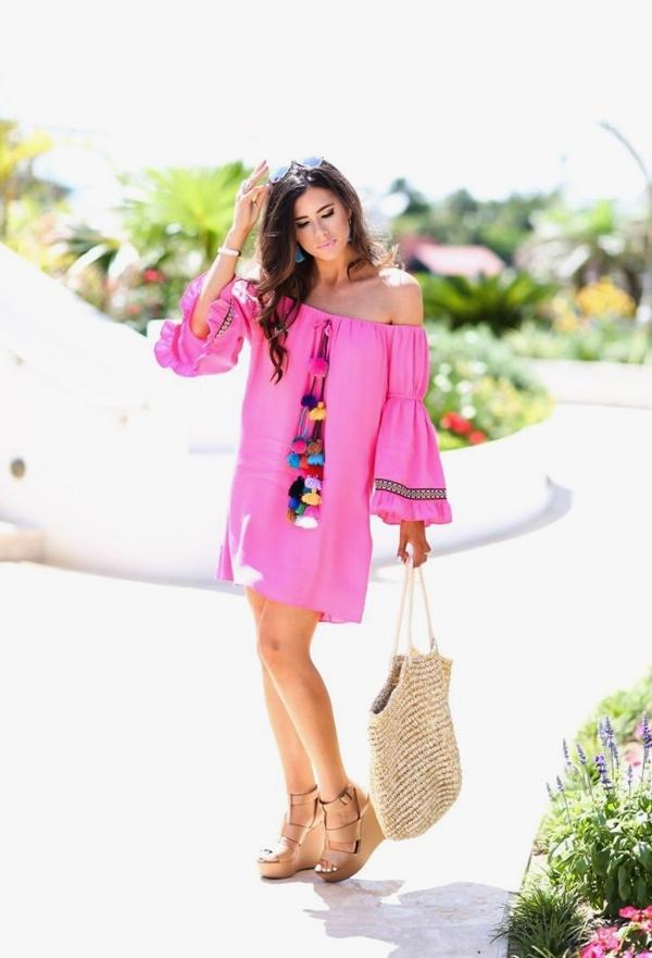 Chic Street style women fashion3