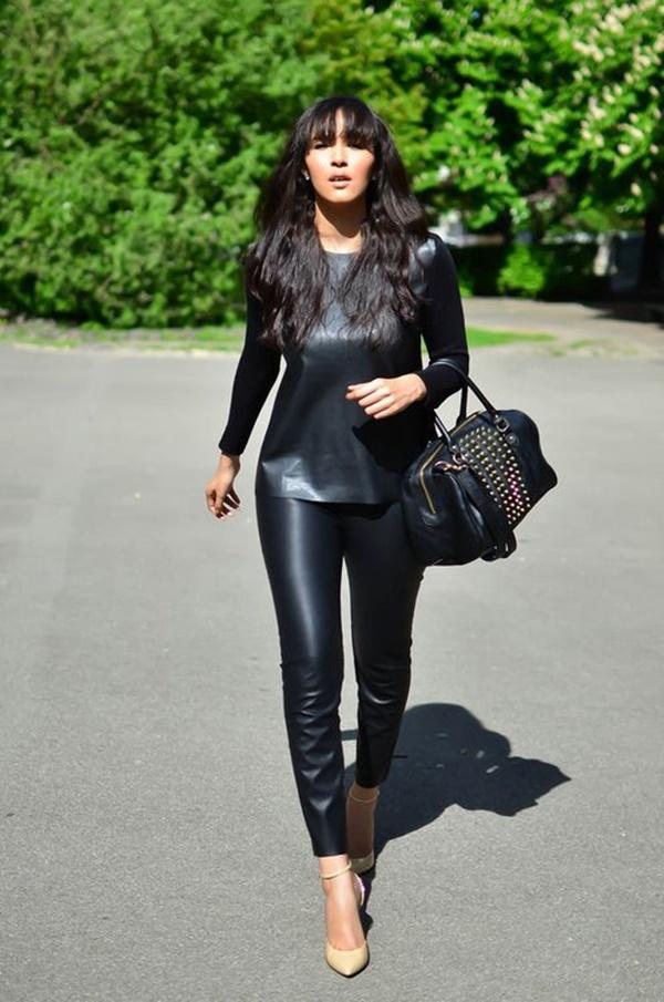 Chic Street style women fashion42.1
