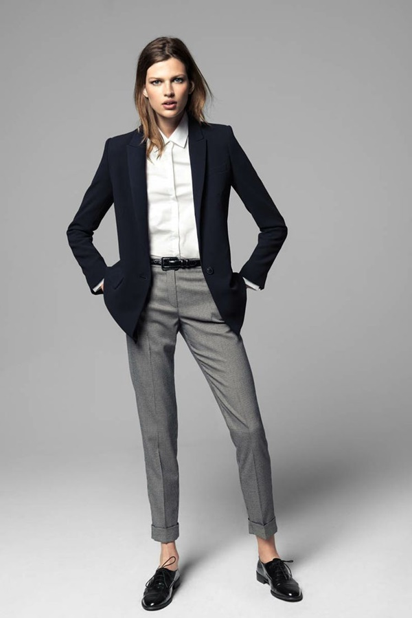 Chic and Haute Interview Outfits for women2