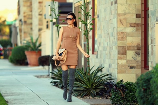 Chic and Haute Interview Outfits for women35