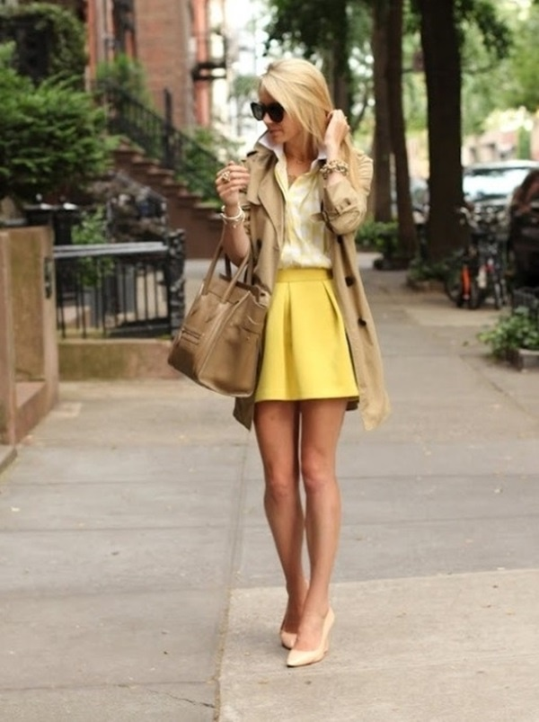Chic and Haute Interview Outfits for women41
