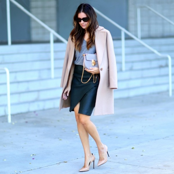 Chic and Haute Interview Outfits for women50