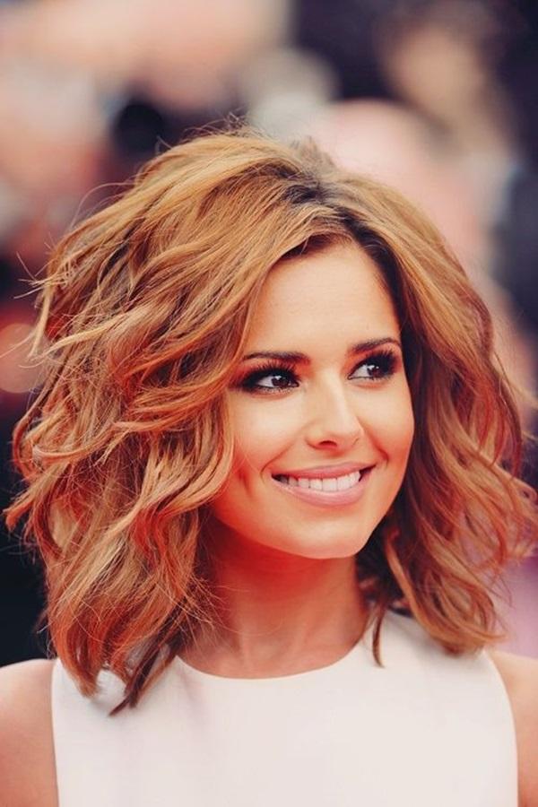 Cute Short Haircuts for women (11)