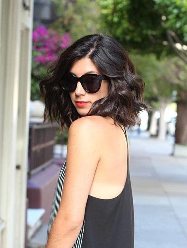 Cute Short Haircuts for women (13)