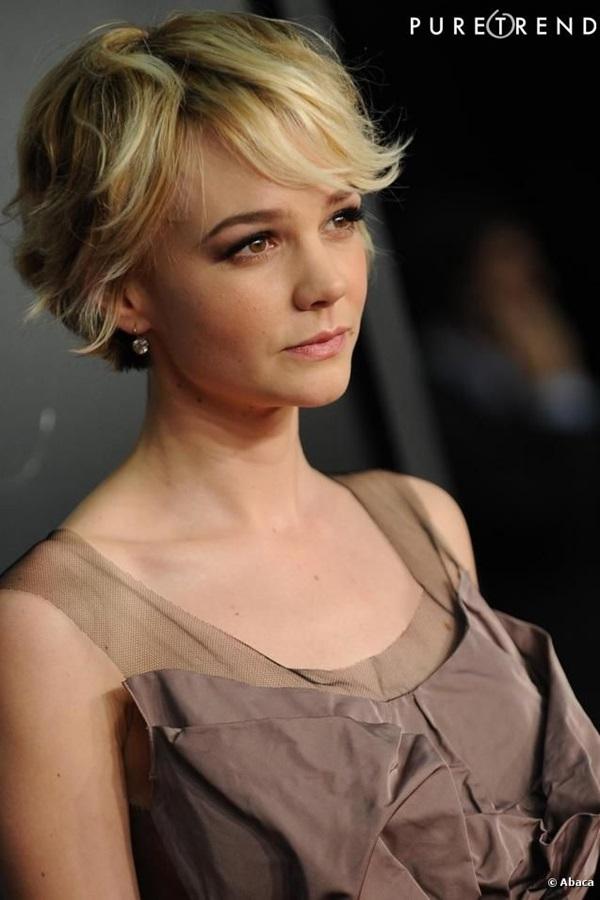 Cute Short Haircuts for women (17)