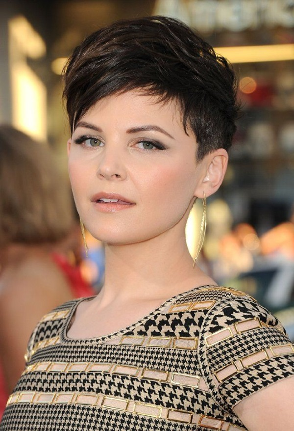 Cute Short Haircuts for women (21)