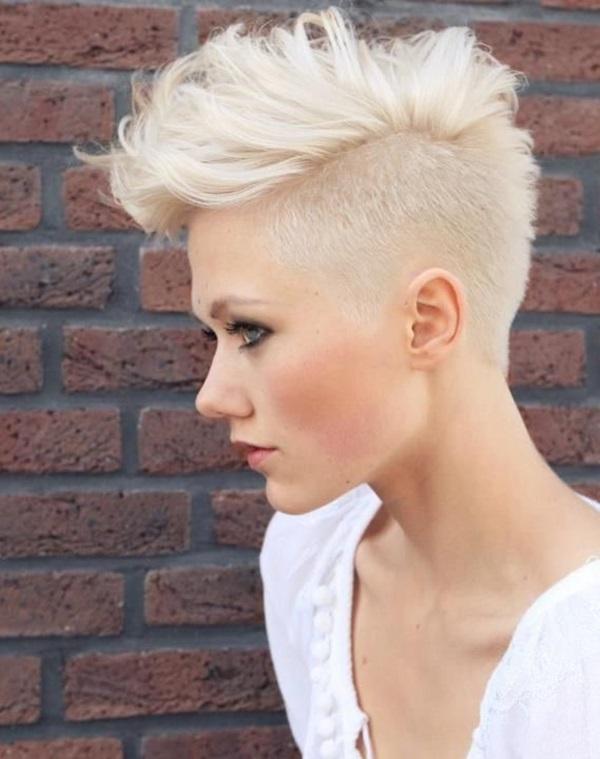 Cute Short Haircuts for women (9)