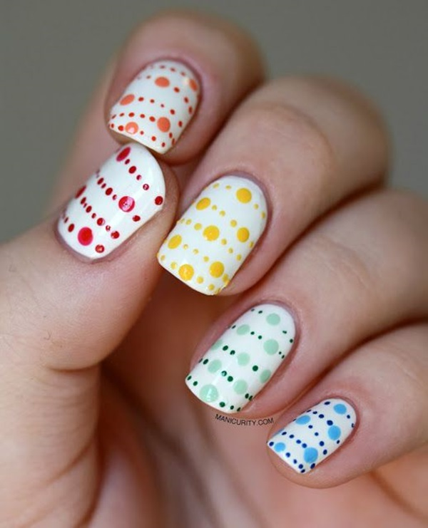 Fall Nails Art Designs and Ideas (12)