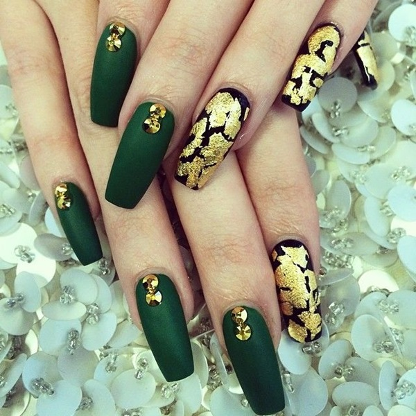 Fall Nails Art Designs and Ideas (13)