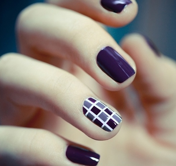 Fall Nails Art Designs and Ideas (24)