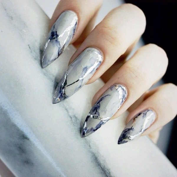 Fall Nails Art Designs and Ideas (4)