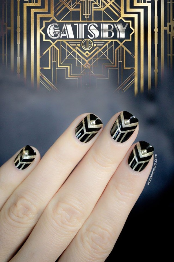Fall Nails Art Designs and Ideas (6)