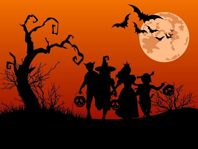 Funny Happy Halloween Quotes and Sayings1.2