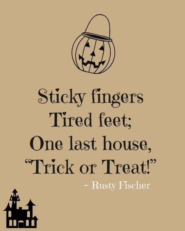 Funny Happy Halloween Quotes and Sayings12