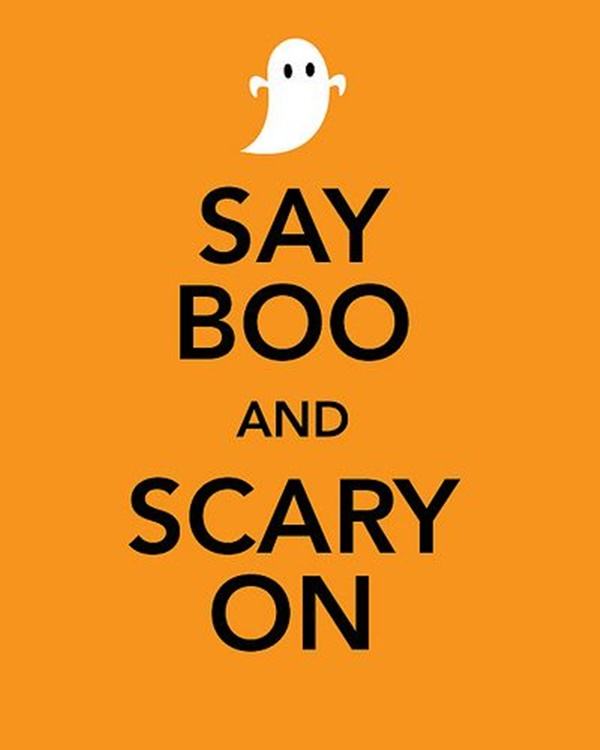 Funny Happy Halloween Quotes and Sayings7
