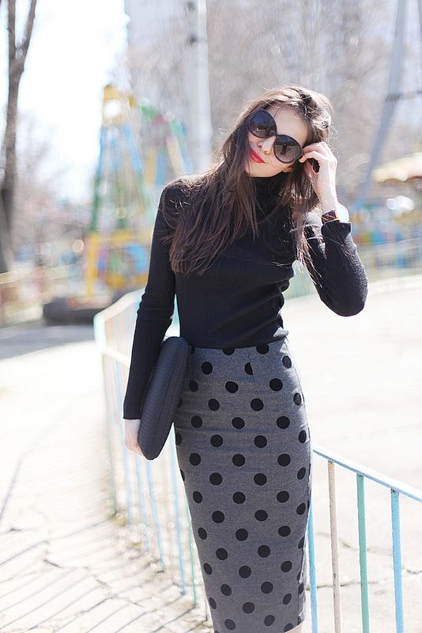Winter Work Outfits for Women (4)