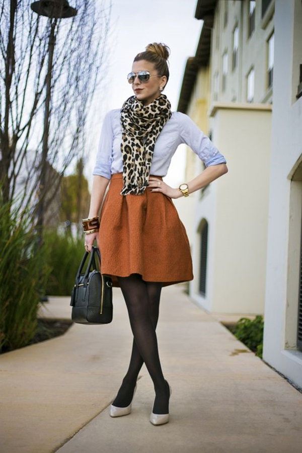 Winter Work Outfits for Women (6)