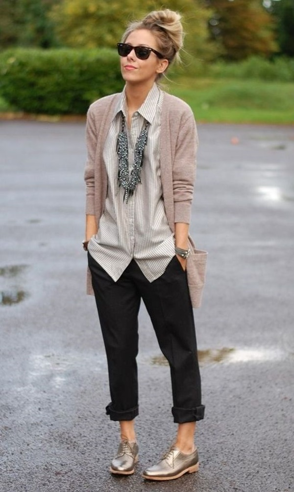 Baggy Clothes for Every Woman15