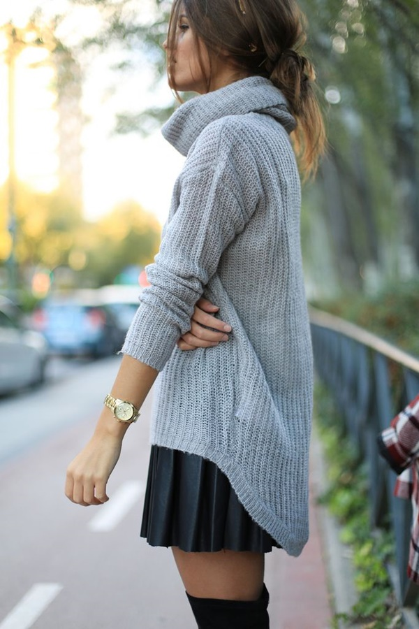 Baggy Clothes for Every Woman40