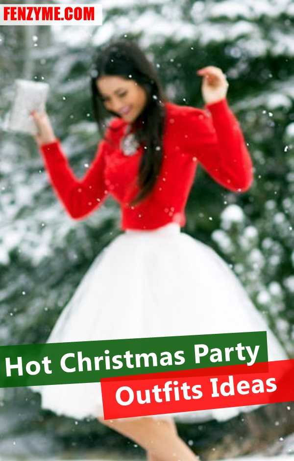 Christmas Party Outfits Ideas (1)
